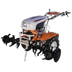 MOTOCULTOR O-MAC NEW 1350-S 13CP CU DIFERENTIAL&ROTI (6.5x12)